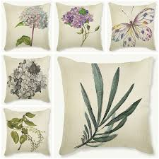 online buy wholesale cushions butterfly design from china cushions