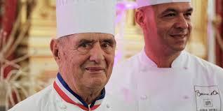 emploi chef de cuisine lyon le chef cuisinier paul bocuse est mort à l âge de 91 ans