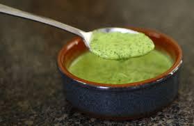 veggie masala patties with indian goddess dressing simmer down