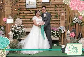 photo booth wedding wedding christian ratih by amigo photobooth bridestory