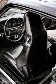 old porsche black 1985 porsche 930 turbo u2022 petrolicious