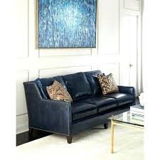 navy blue reclining sofa navy blue leather sofas dark blue leather sofa navy blue leather