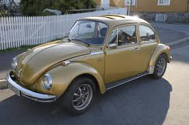 gold volkswagen beetle thesamba com beetle late model super 1968 up view topic