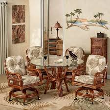 wicker furniture kitchen set archives cacophonouscreations com