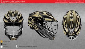 motocross helmet wraps lacrosse wraps