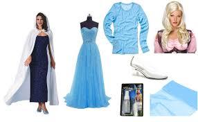 Queen Elsa Halloween Costume Elsa Snow Queen Costume Diy Guides Cosplay U0026 Halloween