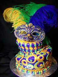 mardi gra cake 288 best mardi gras cakes images on masquerade cakes