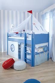21 lovely beach style kids bedroom design