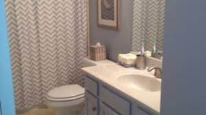 gray and yellow bathroom ideas enchanting yellow bathroom decorating ideas trellischicago of