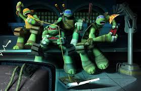 teenage mutant ninja turtles is getting a new four player arcade
