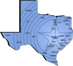 Angelo State University Map by Texas International Education Consortium Affiliated Universities