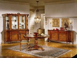 sala da pranzo classica sala da pranzo stile veneziano foto 18 41 design mag