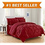 Red Bedroom Comforter Set Amazon Com Red Comforter Sets Comforters U0026 Sets Home U0026 Kitchen