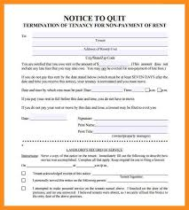 9 notice to owner template resume setups