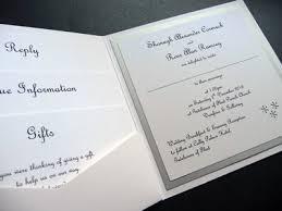 pocket wedding invitations pocket card wedding invitation with a calendar theme