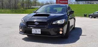 subaru sti 2011 black track drive review 2015 subaru wrx manual is turbo boxer heaven