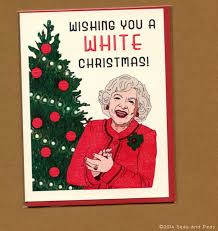 White Christmas Meme - home geekonomics a very golden girls christmas nerdist