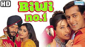 biwi no 1 hd full comedy movie u2013 salman khan karishma kapoor