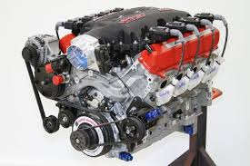how to get 701 hp out of a naturally aspirated lt1 engine