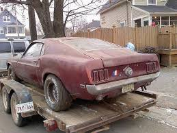 mustang project cars for sale project annabel the rebirth of a mustang mach 1 stangtv