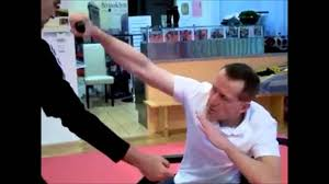 krav maga all style wheelchair 04 youtube
