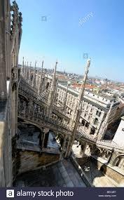 Milan Cathedral Floor Plan milan cathedral skyline stock photos u0026 milan cathedral skyline