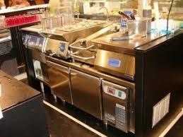 cuisine professionnelle pour particulier fauquier agencements conception de comptoir de bar et brasserie