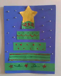 childrenu0027s christmas crafts uk easy childrens christmas