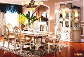 Modern Furniture Dining Room Set Modern Style White Formal Dining Room Sets Traditional Antique