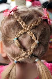 Toddler Hairstyles For Girls by 27 Best Hair Styles For Little Girls Images On Pinterest