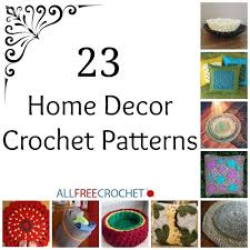 free crochet patterns for home decor 462 best crochet home decor images on pinterest crochet patterns