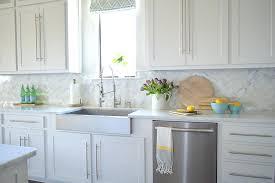 Subway Tile Kitchen Backsplash Pictures Herringbone Backsplash Tile Marble White Herringbone 1 Herringbone