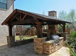 outdoor kitchen roof ideas marvelous design outdoor kitchen roof 1000 ideas about covered
