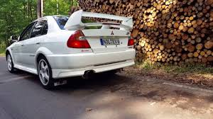 mitsubishi evo jdm mitsubishi evolution vi gsr launch control evo 6 jdm youtube