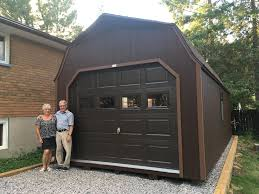 12 u0027 x 24 u0027 portable garage prefab storage buildings prefab