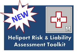 heliport and helipad safety and design expert witness consultants