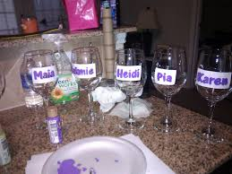 awesome personalized wine glasses diy 55 for with personalized