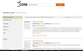 Blog Aggregators by The Open Access Aggregators Challenge U2014 How Well Do They Identify