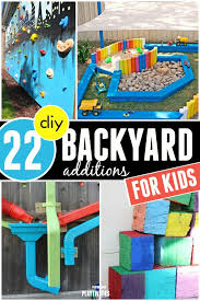 Backyard Ideas For Summer If You Want Your Kids To Play Outside More Consider These Backyard