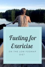 Fod Map Fueling For Exercise On The Low Fodmap Diet U2013 Lauren Renlund Mph Rd