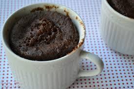 5 minute chocolate mocha mug cake lemon tree dwelling