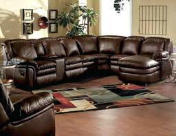 Flexsteel Leather Sofa Leather Sofa Electric Leather Recliner Sofa Reviews Darrin