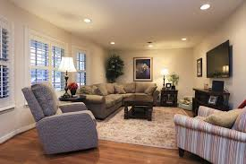 Living Room Recessed Lighting by Attractive Ceiling Lights For Chic And Lovable Living Room