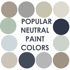 neutral paint colors popular neutral paint colors that are far from boring rhiannon s