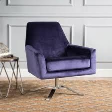 Plum Armchair Accent Chairs Under 200