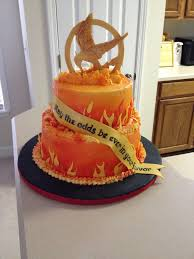 stay alive with these hunger games treats the lone in a crowd