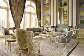 Blue And Gold Home Decor Perfect Ideas Luxury Living Room Furniture Fun Gorgeous Blue And