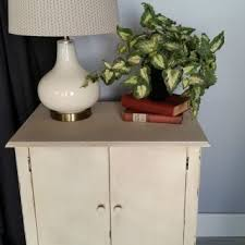 White Sewing Machine Cabinet by Sewing Machine Cabinet Archives My Repurposed Life