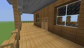 minecraft big house floor plans