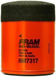 nissan altima 2013 oil filter location amazon com fram hm7317 high mileage oil filter automotive